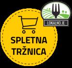 Spletna tržnica